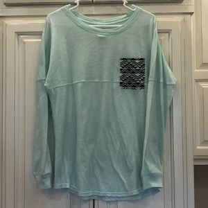Victoria Secret long sleeve tee